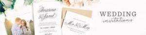 Online Wedding Invitations | Photobookcanada